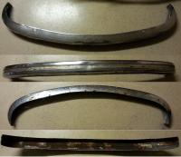 Type 3 Front Bumper
