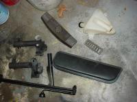 Misc. free vanagon parts