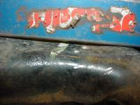 Vanagon Rear Control Arm