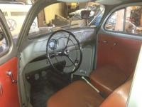 1957 Canadian custom