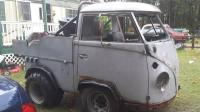1963 short truck