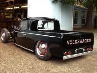 Front Engine Volksrod