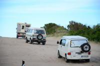 Syncro weekend at the sand dunes