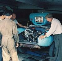Enzmann 506 / MAG Supercharger