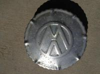 Sunburst Gas cap