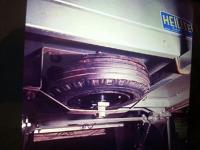 heilite spare tire bracket