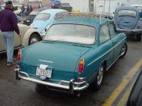 Pomona 2003 Type 3 round-up