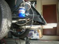 my exhaust