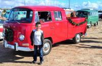 2014 San Diego Christmas Cruise