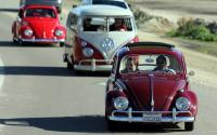 San Diego VW Cruise Dec 2014