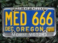 Morse Motors . . .