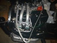Vanagon Engine Harness