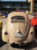 Monterrey Oil Drippers VW Car Club