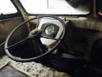 Some interior shots of 1955 Standard
