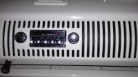 Radio in 66 bus