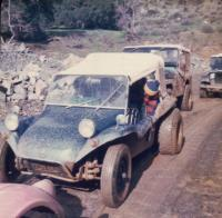 Old Fun Bug Buggy Club Pics