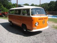 Clemson Bus