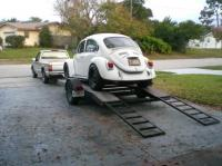bug trailer