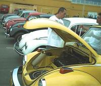 VW CLUB DEL PERU