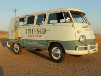 59 Cutty Sark bus