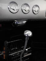 1967 Karmann Ghia Coupe RESTOMOD