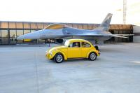 Rtope13's Bug and F-16