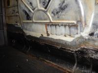 1956 Bulkhead Repair