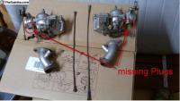 PDSIT's Missing Plugs