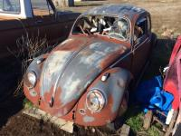 1960 Sedan