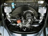Generator / Alternator Modification