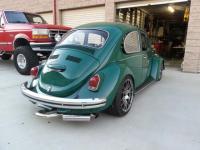 1969 Sunroof Bug