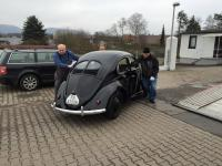 VW38 on tour