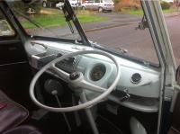 Steering Wheel Resto