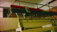 High-lift Jack Rack
