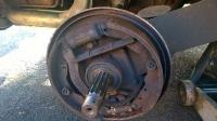 Barn find project 1968 one owner RHD camper 23-8143788