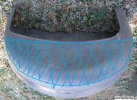 Tire Dunk Tank