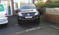 Meet Arnie, the new Amarok