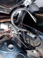 Redneck power brake bleeder