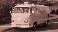 '65 Westfalia
