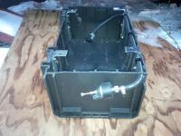 Aux Espar Eberspacher Gas Tank Vanagon