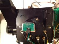GoWesty Instrument Cluster Harness