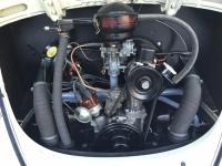 my 40 hp engine COMPLETED