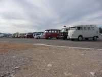 buses by the bridge 2015