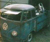 1954 Single Cab
