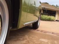 68' Golden Green 912