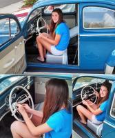 1964 Steering Wheel