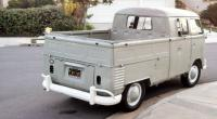 Gus 1963 Double Cab