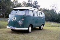 1967 Westy