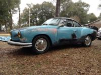 My 1973 karmann Ghia