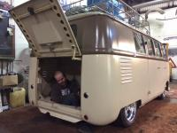 Niels AirMighty's '53 Barndoor progress